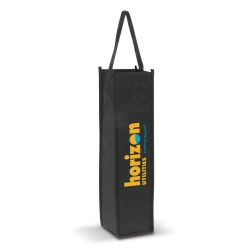 Wine Tote Bag - Single