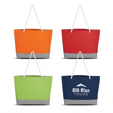 Boca Rope Handle Tote Bag