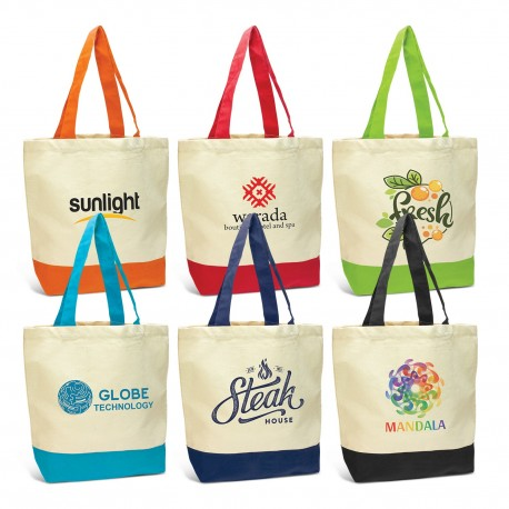 Sedona Cotton Tote Bag
