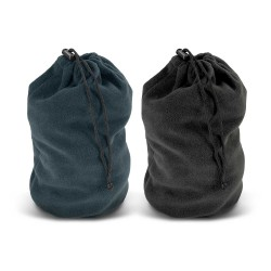 Polar Fleece Drawstring Bag