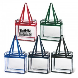 Clear Stadium Bags
